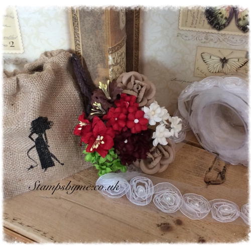 MIXED FLOWER BAGS / STARTER KITS WINTER COLLECTION