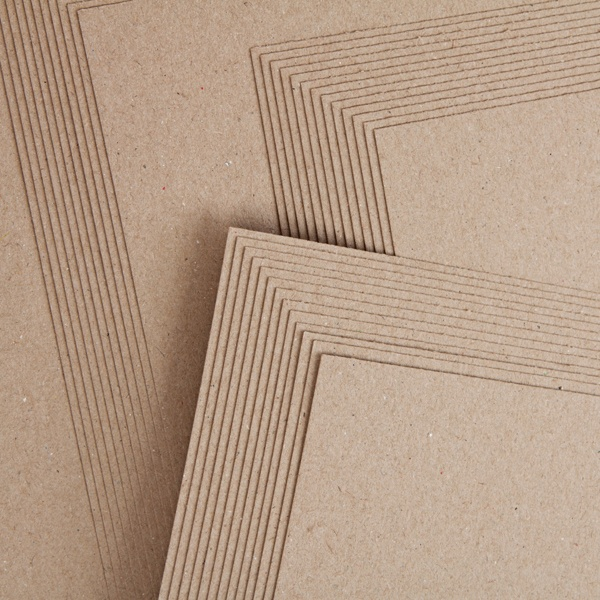 CARD PACKS - Kraft Card 300gsm 230815b