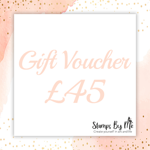 Gift voucher - the perfect present for friends and family.