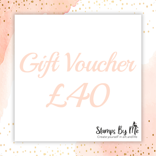Gift voucher - the perfect present for friends and family