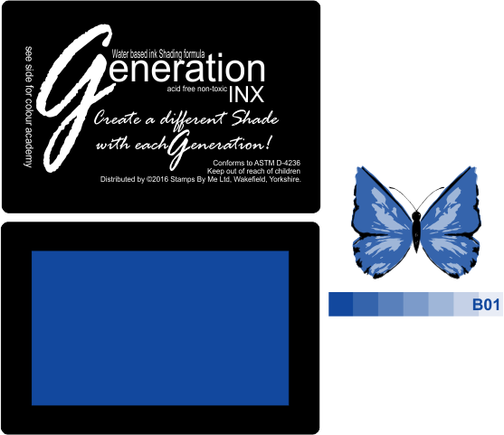 TV GENERATION INX Vol1 - Blue B01 - 090216e