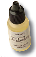 Versamark watermark 15ml re-inker bottle 270816z