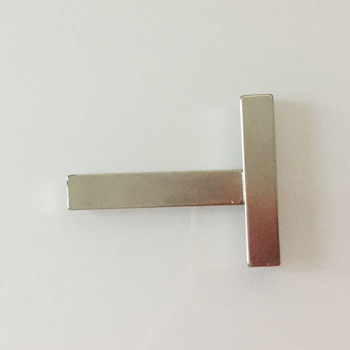 EUREKA 101 REPLACEMENT BAR MAGNETS - 110417b