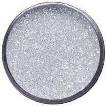 WOW EMBOSSING GLITTER METALLIC SILVER SPARKLE 15ml JAR 131017b