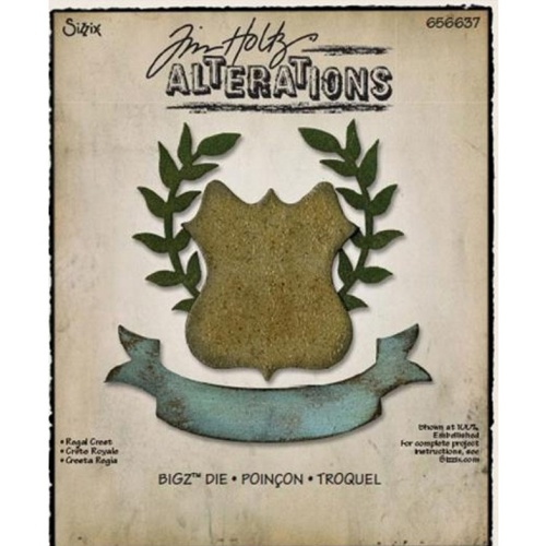 TIM HOLTZ ALTERATIONS - 656637