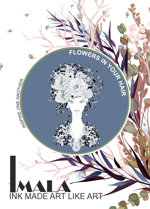 492796 TV - IMALA - FLOWERS IN YOUR HAIR - 091019a
