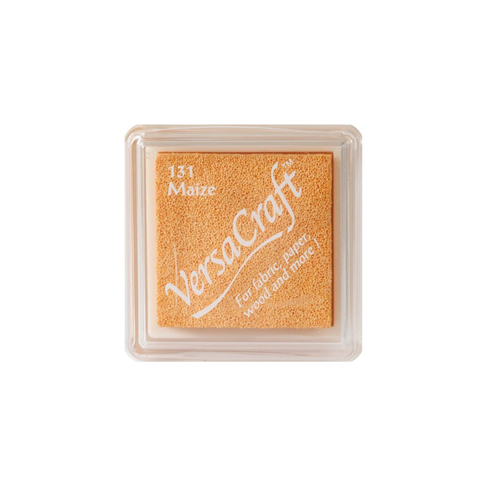 VERSACRAFT - MINI INK PAD - 131 MAIZE
