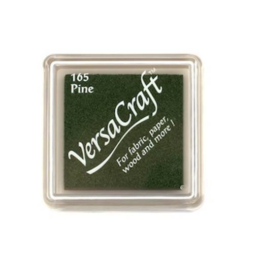 VERSACRAFT - MINI INK PAD - 165 PINE