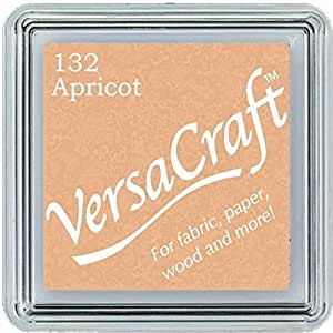 VERSACRAFT - MINI INK PAD - 132 APRICOT