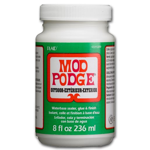 MOD PODGE OUTDOOR 236ML