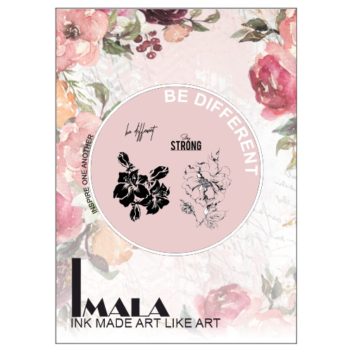 781659 - TV - IMALA - QUINTESSENTIAL - PRESTIGE - A5 STAMP - BE DIFFERENT - 060221c - SHOW