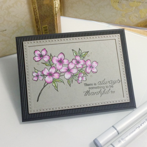 SO THOUGHTFUL stamp set