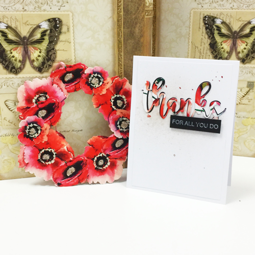 POPPY washi tape bundle